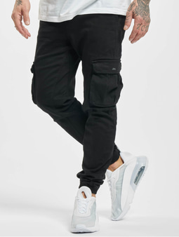 Urban Surface Slim Fit Jeans Black