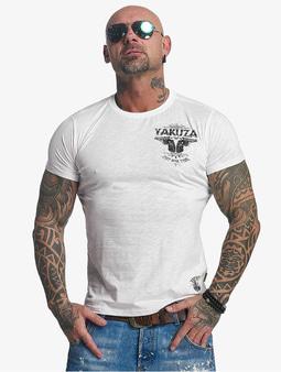 Yakuza T-Shirt White