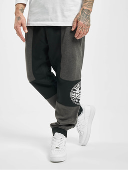 Yakuza Inner Circle Anti Fit Sweat Pants Black