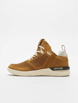Supra Herren Sneaker Hammer Run in olive 454672