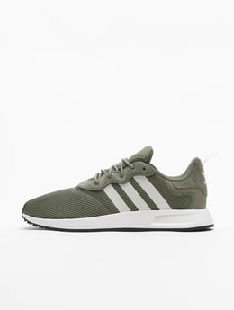 adidas Originals | U_Path Run jaune Homme Baskets 600965