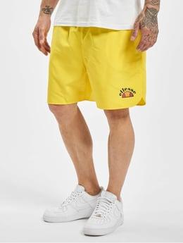 Ellesse broek shorts Nono in blauw 663981