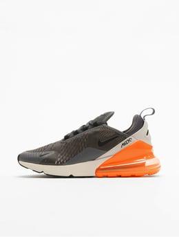 Nike Skor Sneakers Air Max 97 (GS) i svart 714779