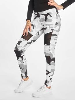45f71179 Urban Classics Bukser / Leggings/Treggings Ladies Camo i camouflage ...