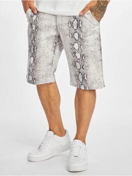 34e2ec10 Urban Classics Shorts Stretch hvid