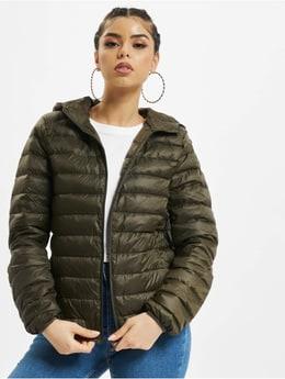 Damen Jacken, Mäntel & Westen Urban Classics Damen Winter