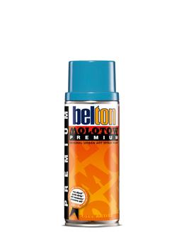 Molotow Spraydosen PREMIUM 400ml 098 light blue blau