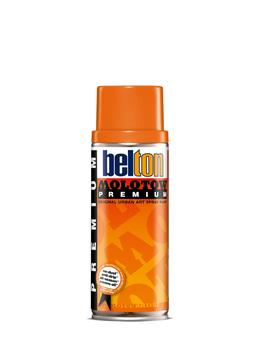 Molotow Spraydosen PREMIUM 400ml 013 DARE orange light orange