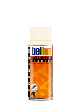Molotow Spraydosen PREMIUM 400ml 005 nature white weiß