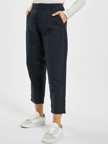 ADIDAS ORIGINALS TREFOIL SUPER BAGGY DAMEN TRAININGSHOSE SPORTHOSE JOGGINGHOSE