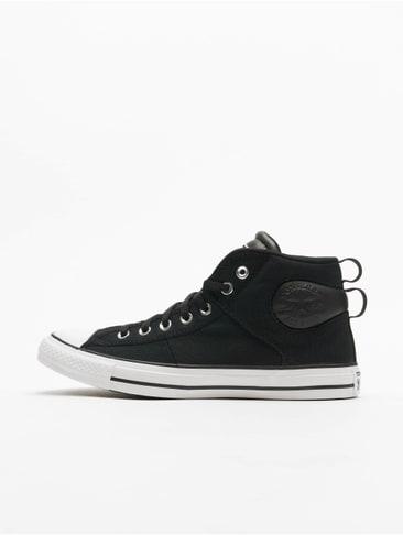 Converse Damen Sneaker Ctas Ox in weiß 740703