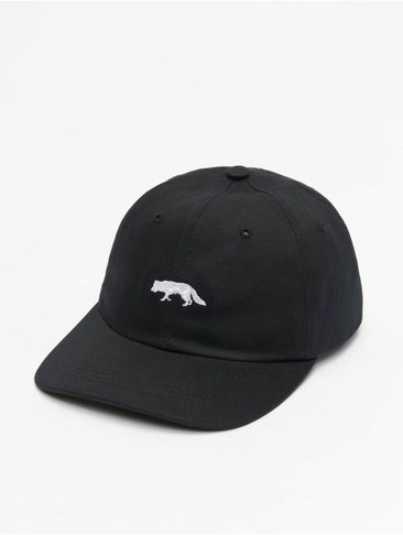 official photos e0d78 73267 Raised by Wolves Snapback Caps Restricted Dad musta