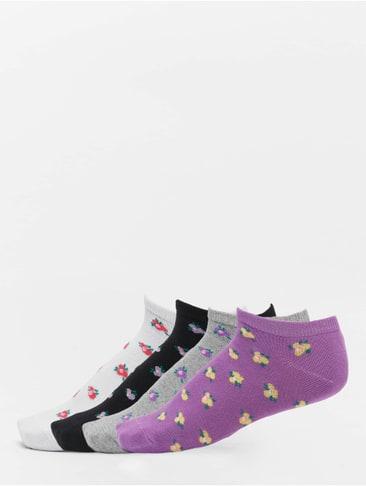 LOW SNEAKER Socken 3er Pack Urban Classics