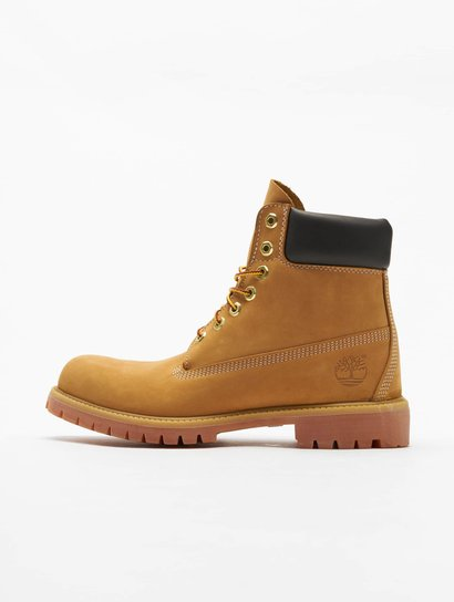 Timberland Herren Boots Brooklyn Lace Oxford in beige 632026