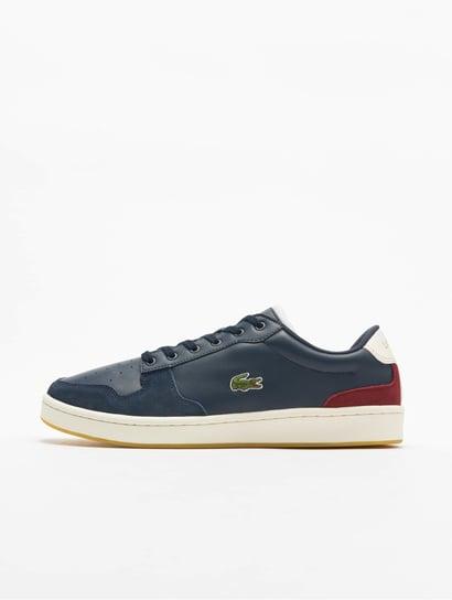 Lacoste Graduate BL 1 Schuhe Men Herren Sneaker Freizeit white 7-37SMA0053-21G
