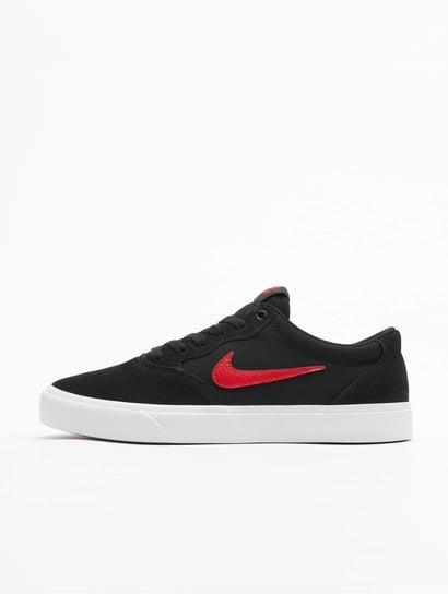 Nike SB | Check Solarsoft Skateboarding bleu Baskets 295452