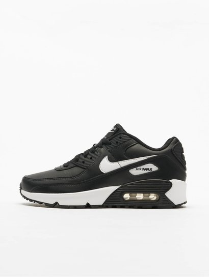 Nike schoen sneaker Air Max 200 (GS) in zwart 714784