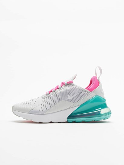 Nike Skor Sneakers Air Max 200 i grå 714719