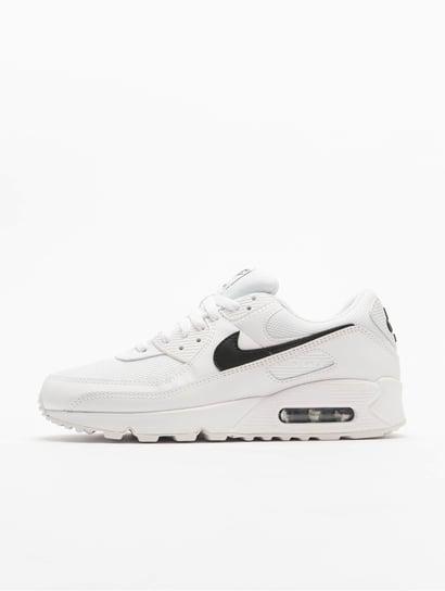 fashionabla Nike Air Max 95 Premium Svart Vit Dam