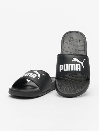 Puma Popcat Slide M BlackWhite