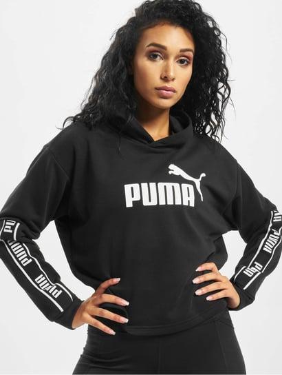 Puma | Amplified rose Femme Sweat capuche 697190