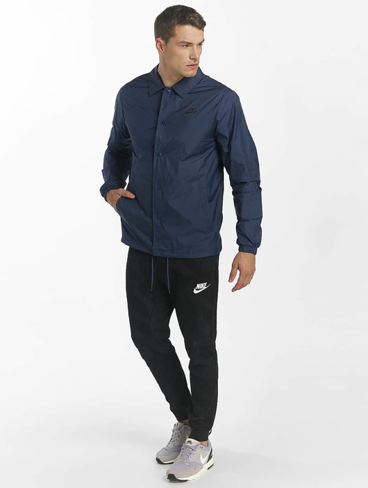Nike Thunder Coaches Blueblack Sb Jacket Shield ymN8Onwv0