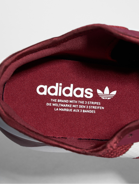 Burgundy 5923 Originals N Collegiate Sneakers Adidas Im7b6gvYfy