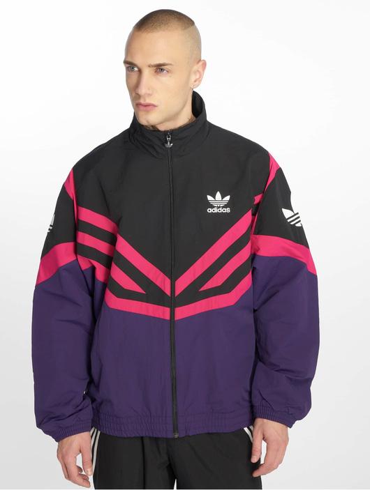 Track Sportive Jacket Originals Purple Dark Adidas 7mYbfgyvI6