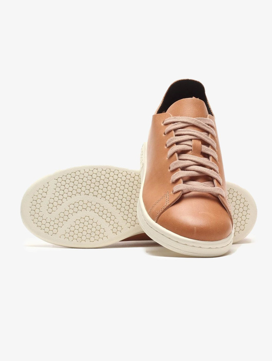 Adidas Nude Outlet Stan Bruine Sneakers Originals Dames