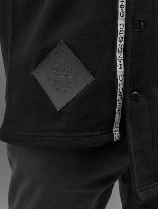Bangastic Banger Jacket Black
