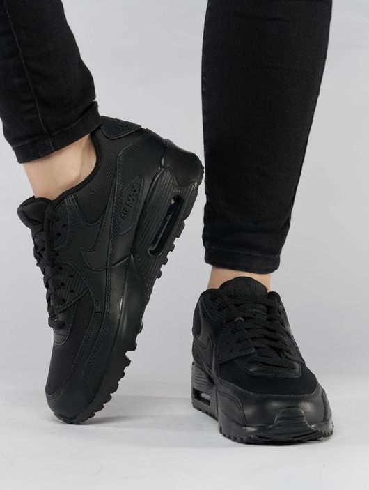 Nike Air Max 90 Mesh (GS) Sneakers
