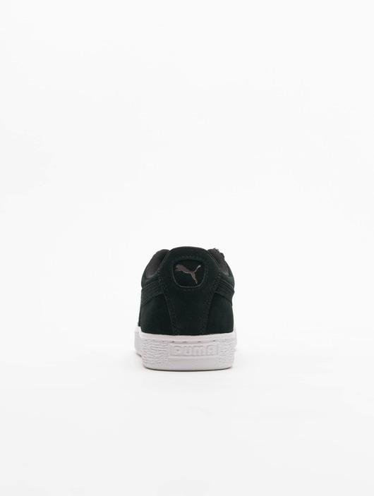 Puma Suede Classic X Chain Wn`s Black