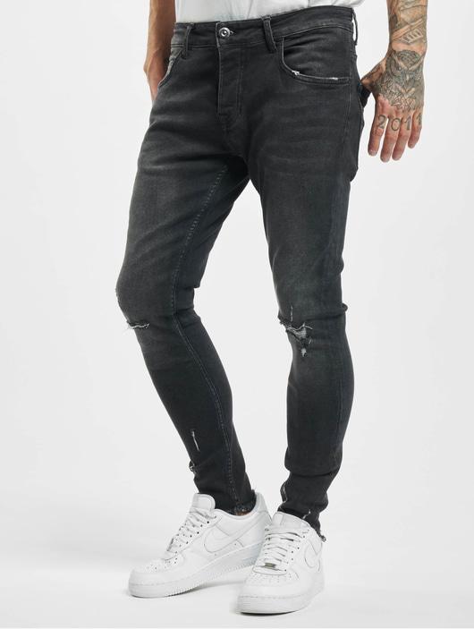 2Y Charles Slim Fit  Jeans Black image number 10