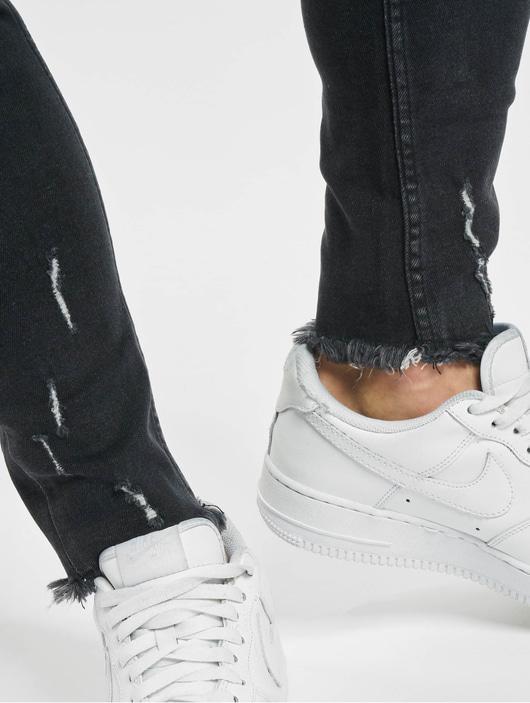 2Y Charles Slim Fit  Jeans Black image number 6