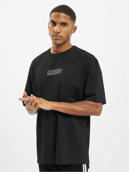Aarhon T-Shirt Black image number 2