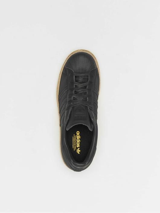 Adidas Originals Superstar 80s New Bo Sneakers Core Black