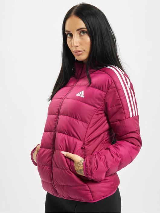 Adidas Originals Ess Down Jacket Power Berry