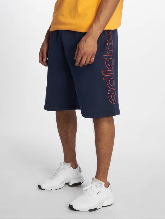 adidas Originals FT OTLN Shorts Collegiate NavyRaw Amber