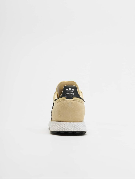 adidas Originals Forest Grove Sneakers Easy YellowCore BlackFootwear White