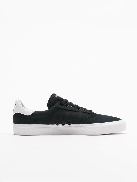 adidas Originals 3MC Sneakers Core Black/Core Black/Ftwr White