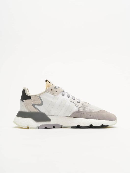Adidas Originals Nite Jogger Sneakers FtwwhtCrywhtCblack