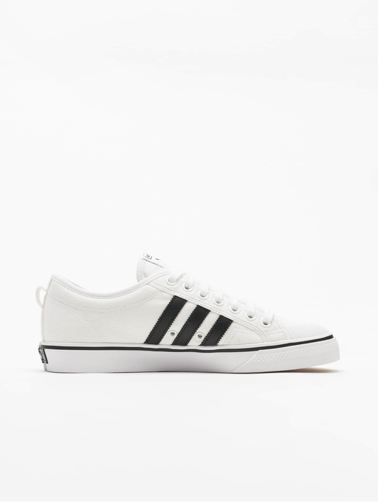 Adidas Originals Nizza Sneakers Ftwr WhiteCore BlackFtwr White