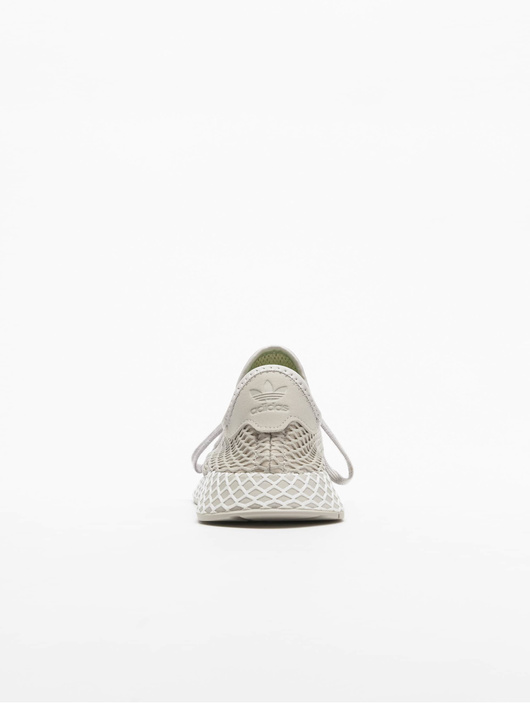 adidas Originals Sko Sneakers Deerupt Runner i grå 598558