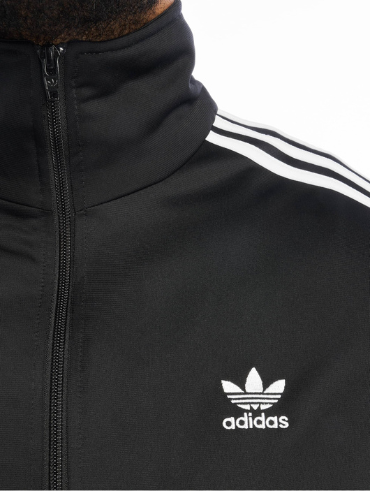 Adidas Originals Firebird Track Jacket Black