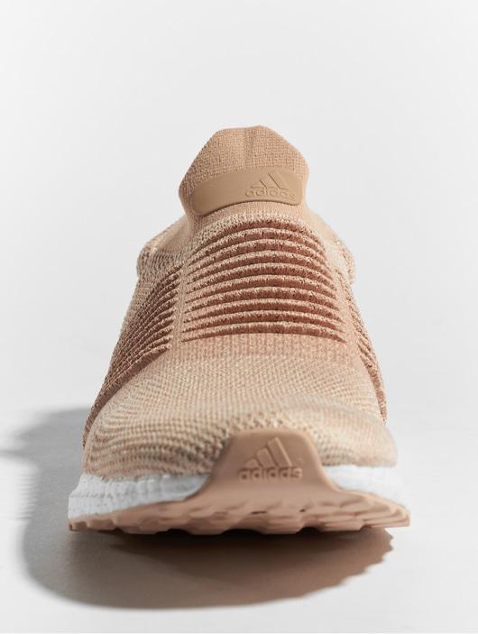 adidas Performance Ultra Boost Laceless Sneakers Ash PearlAsh PearlAsh Pearl