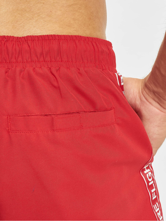 Alpha Industries RBF Tape Swim Shorts New Navy image number 5
