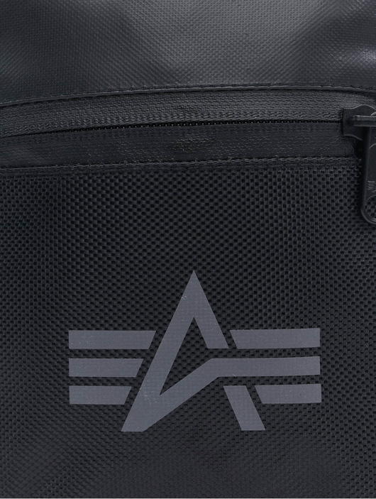 Alpha Industries Utility Bag Black image number 4