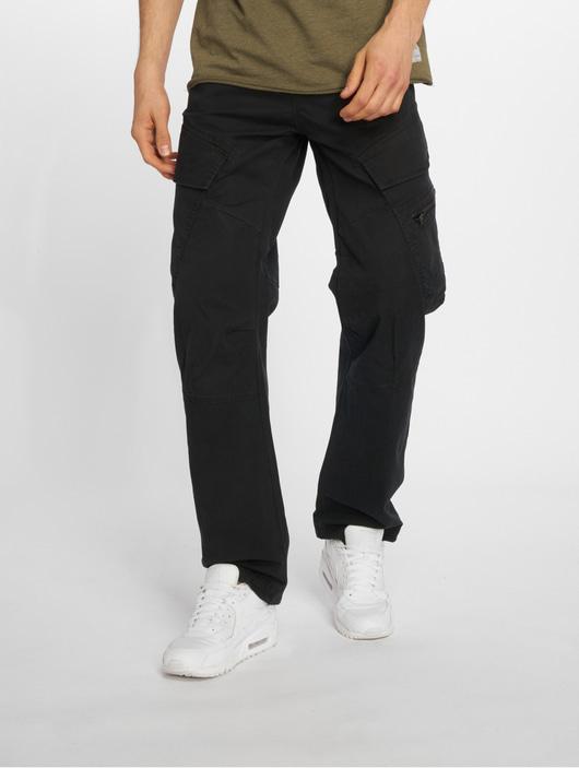 Brandit Adven Slim Fit Men Cargo Pants Olive image number 2