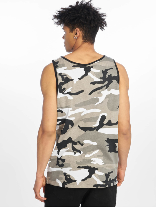 Brandit Tank Top T-Shirt Urban image number 1