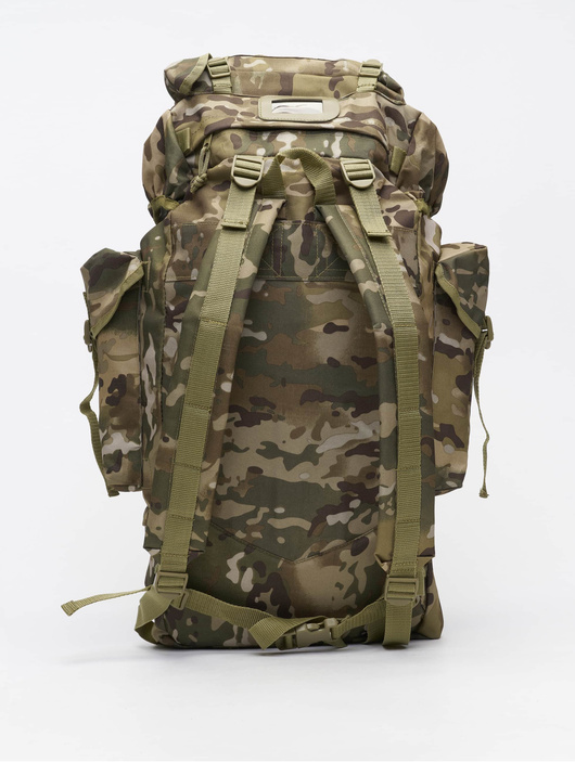 Brandit Nylon Bag Tactical Camo image number 2
